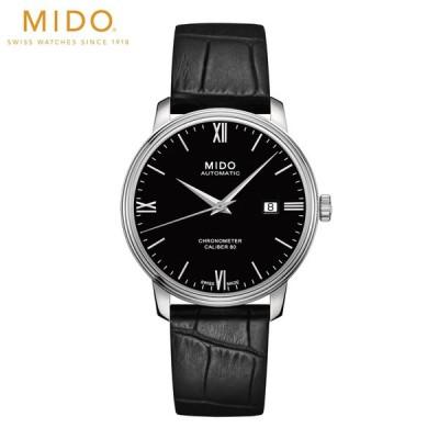 ミドー MIDO バロンチェッリ クロノメーター メンズ腕時計 M0274081605800 自動巻 正規品