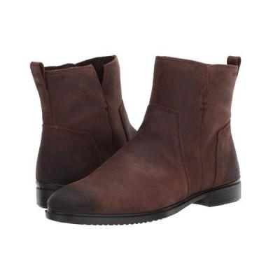 エコー レディース ブーツ・レインブーツ シューズ Touch 15 B Ankle Boot