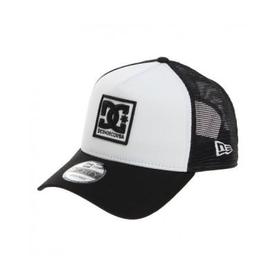 DC SHOES / MESH BENDER SQUARE 9/DCキャップ(帽子) MEN 帽子 > キャップ