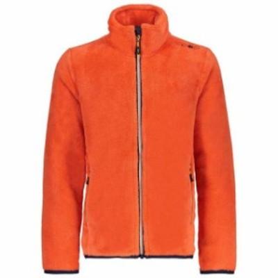 cmp シーエムピー アウトドア キッズ用ウェア フリース cmp boy-jacket