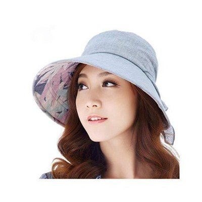 YANG Hat-Big Visor Hat Ladies Casual Wild Spring Summer Beach Cover Face Su