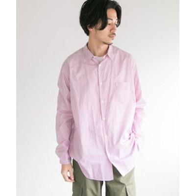 semoh×URBAN RESEARCH 別注MVB SHIRTS