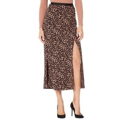 ユニセックス スカート ドレス Capture Maxi Skirt