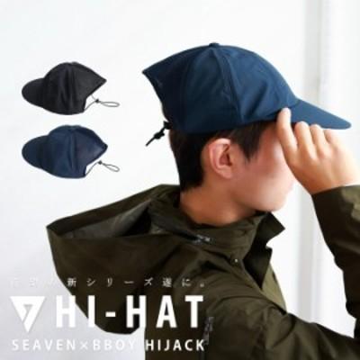 「SEAVEN」HI-HAT ハイハット・9月19日10時~発売。メール便不可