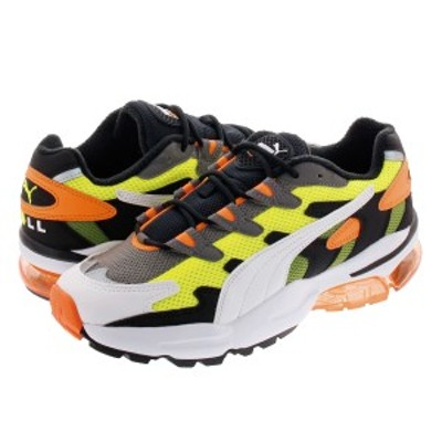 PUMA CELL ALIEN OG YELLOW ALERT/FLUO ORANGE