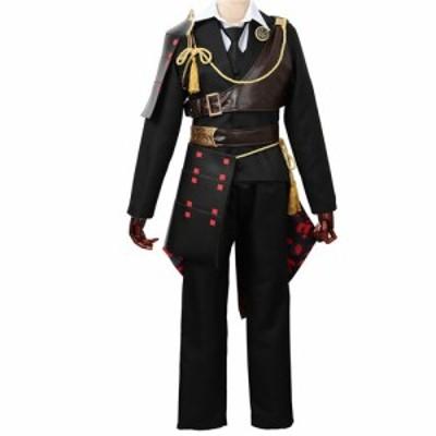 刀剣乱舞 とうけんらんぶ 太刀 燭台切光忠イベント  コスチューム  コスプレ衣装  cosplay衣装
