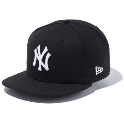 ニューエラ(NEW ERA) 9FIFTY ニューヨーク・ヤンキース キャップ 12336621 (Men's)