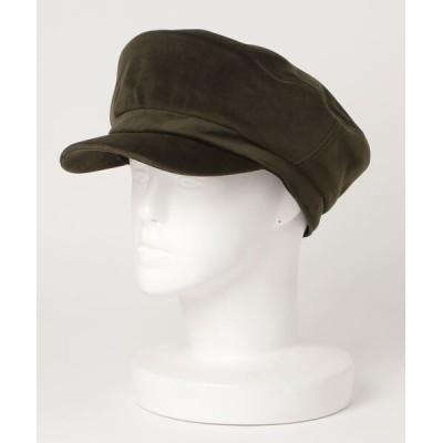おしゃれスタ / VELOUR MARINE(ST) WOMEN 帽子 > キャップ
