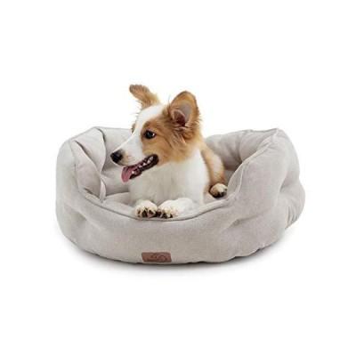 Bedsure ペットベッド 猫用 犬用 マット 夏 通年 ペットソファー ペットクッション マット 大型 中型 犬 猫 洗え