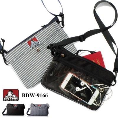 バッグ BEN DAVIS ベンデイビス カバン BDW-9166 マルチトラベルショルダーバッグ バック かばん 鞄 新生活 人気