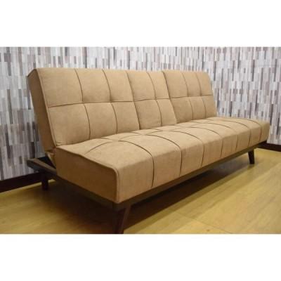 3Pソファー ソファーベッド 3人掛け テーブル付きソファーベッド テーブル付き ファブリック ファブリック素材 北欧スタイル リクライニングソファー