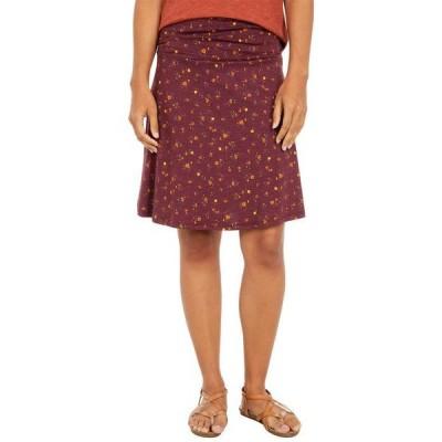 ドード アンドコー レディース スカート ボトムス Chaka Skirt