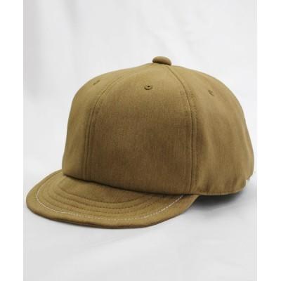 And A / HUNTISM ハンティズム / Umpire Cap アンパイア キャップ / htm181009 MEN 帽子 > キャップ