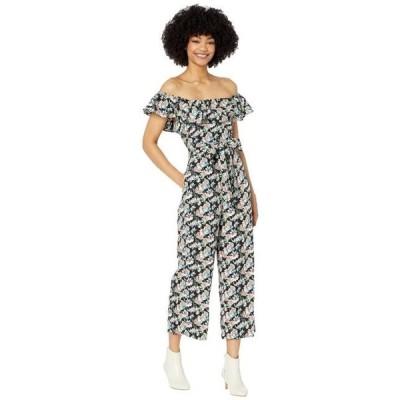 サムエデルマン レディース ファッション小物 ロンパース Vintage Garden Jumpsuit