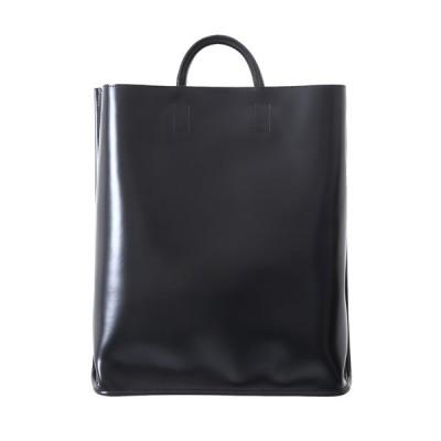 PIENI / ピエニ : <TOTE L>-BLACK/NATURAL- :SZB-33-5017