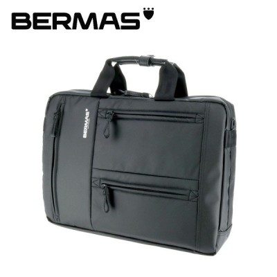 BERMAS バーマス 3WAY ALSFELD ビジネスバッグ 60350