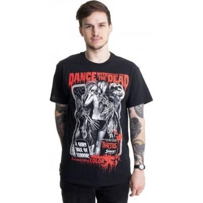 インペリコン Impericon メンズ Tシャツ トップス - Tale Of Terror - T-Shirt black