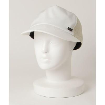 general design store / コンビネーション ペーパー ワイドキャップ MEN 帽子 > キャップ
