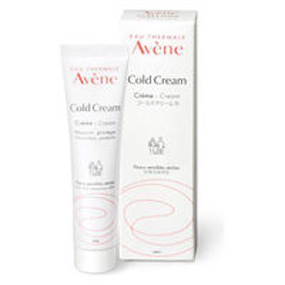 資生堂Avene(アベンヌ) コールドクリーム n 36g 〈部分用保湿クリーム 敏感肌用〉