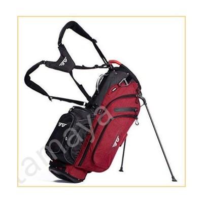 EG EAGOLE 14+1ウェイ整理トップゴルフスタンドバッグ