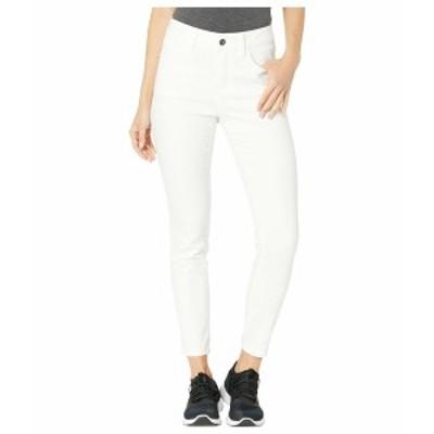 プラーナ レディース デニムパンツ ボトムス Oday Jeans White