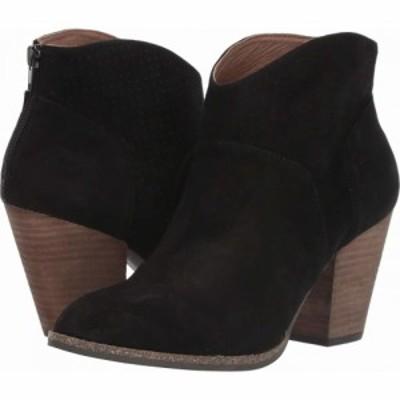 ミートゥー Me Too レディース ブーツ シューズ・靴 Cayenne Black Suede