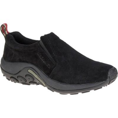 メレル MERRELL スニーカー メンズ MFW-M60825 JUNGLE MOC ジャングルモック (00)MIDNIGHT 7(25cm)~12(30cm)インチ  靴 シューズ