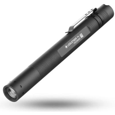 Ledlenser(レッドレンザー) P4 LEDペンライト 単4(AAA)2本 [日本正規品]