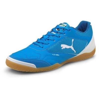 プーマ メンズ サッカースパイク インドアサッカー Pressing IN Indoor Football Shoes