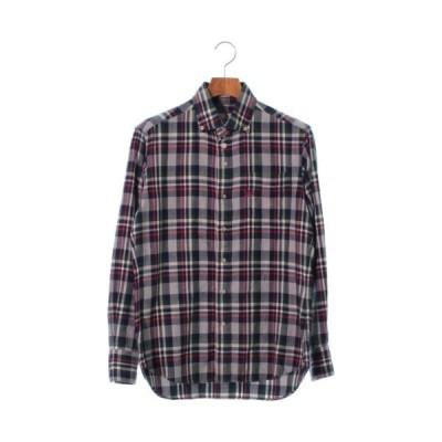 flaph フラフ カジュアルシャツ メンズ