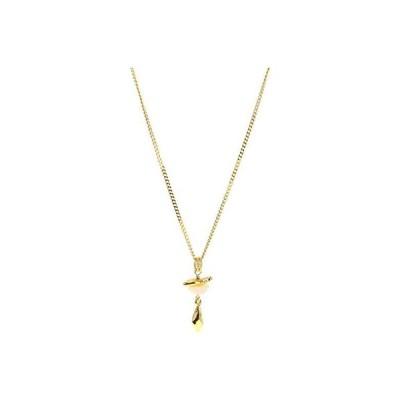 チャン・ルー Pearl Chip Necklace レディース ネックレス Opal