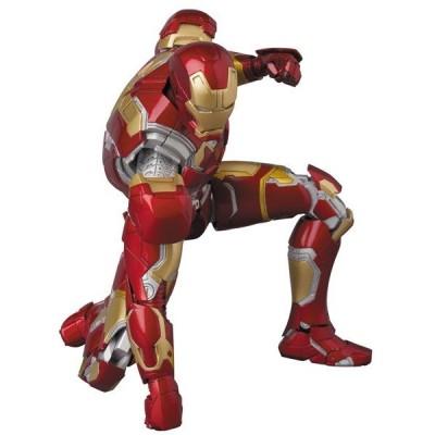 フィギュア MAFEX IRON MAN MARK43