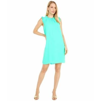 リリーピュリッツァー ワンピース トップス レディース Talisa Dress Gustavia Green