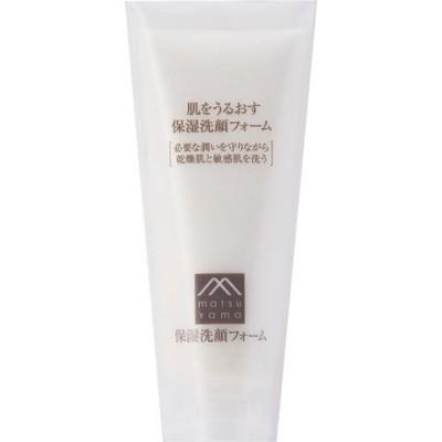 肌をうるおす保湿 洗顔フォーム (100g)
