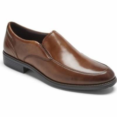 ロックポート ROCKPORT メンズ ローファー シューズ・靴 Total Motion Loafer Tan