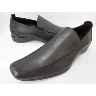 フープディドゥ スタイリッシュスリポン 20137197 (ブラック)  whoop'-de-doo' メンズ 靴