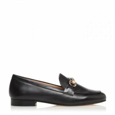 デューン Dune レディース シューズ・靴 Grange Ld14 Black Leather