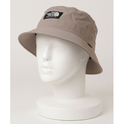 atmos pink / THE NORTH FACE CAMP SIDE HAT / ザ・ノース・フェイス キャンプ サイド ハット MEN 帽子 > ハット