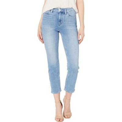 ペイジ Paige レディース ジーンズ・デニム ボトムス・パンツ Hoxton Slim Crop w/ Linear Coin Pocket Jeans in Lo-Fi Distressed Lo-Fi Distressed