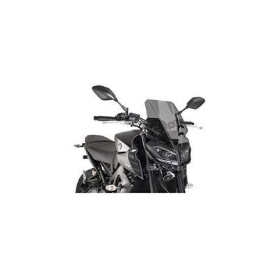 Puig Naked New GEN.Windshield Touring Yamaha FZ-09 17-20' C/Dark Smoke (9377F)