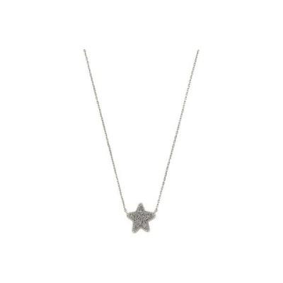 ケンドラスコット レディース ネックレス・チョーカー・ペンダントトップ アクセサリー Jae Star Pendant Necklace