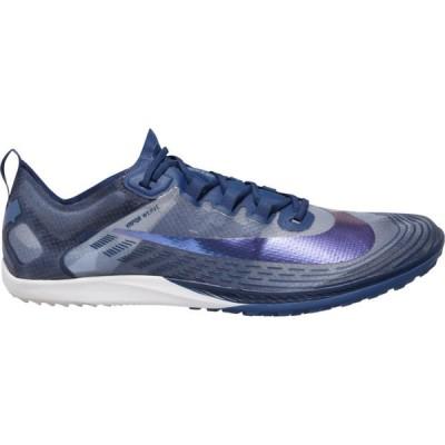 ナイキ Nike メンズ 陸上 シューズ・靴 Zoom Victory Waffle 5 Royal Tint/True Berry/Coastal Blue