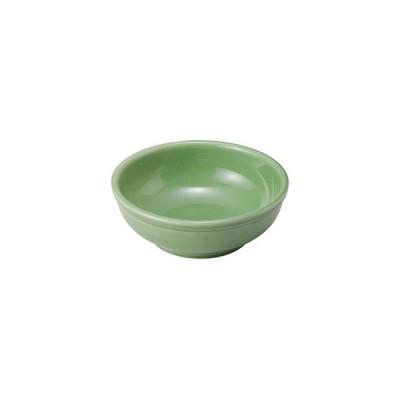[TA]高台千筋椀 緑刷毛目金線 67910-560