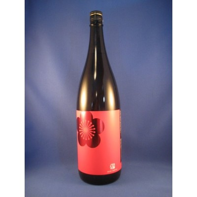 杜の蔵 【しそ梅酒】 1,800ml