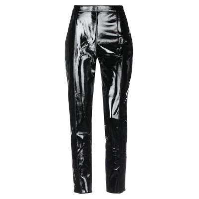 ARMANI EXCHANGE パンツ ブラック 6 ポリエステル 100% パンツ