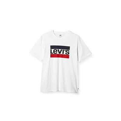 [リーバイス] ロゴ Tシャツ メンズ 39636-0000 Neutrals S (日本サイズM相当)