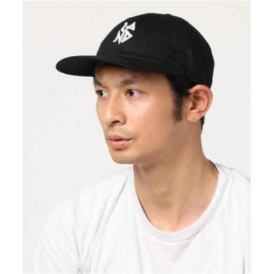 MILKBOY / 【LAND】LAND LOGO CAPS MEN 帽子 > キャップ