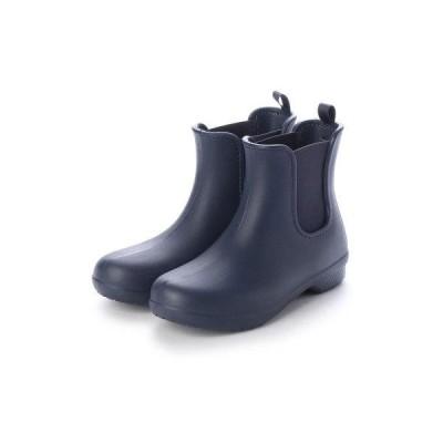 crocs クロックス フリーセイル チェルシー ブーツ 204630