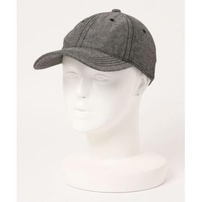 Te chichi / ベーシックキャップ WOMEN 帽子 > キャップ