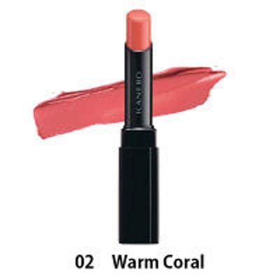 カネボウ化粧品KANEBO(カネボウ) ウェアリングキープルージュ 02(Warm Coral)